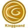 Kingguand Nameplate Co.,Ltd.
